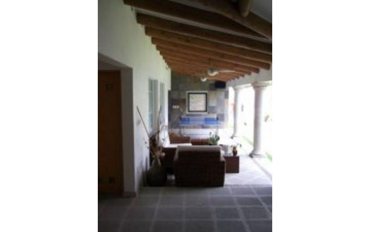 Foto de casa en venta en  , tabachines, cuernavaca, morelos, 1679876 No. 01