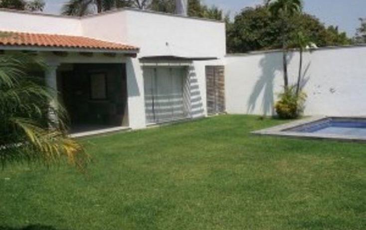 Foto de casa en venta en  , tabachines, cuernavaca, morelos, 1679876 No. 11