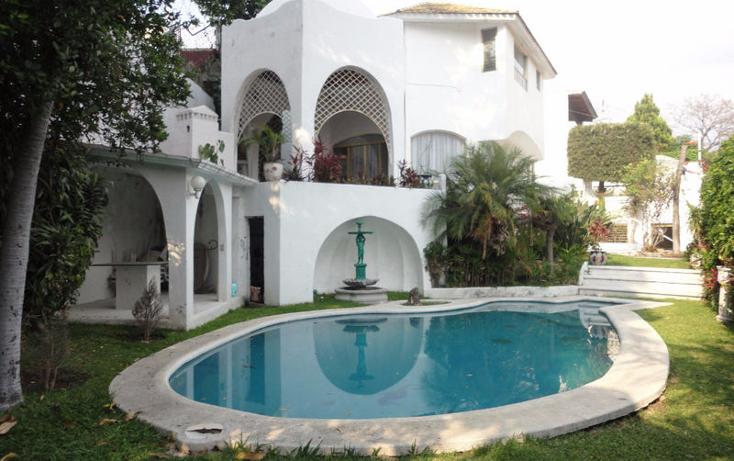 Foto de casa en venta en  , tabachines, cuernavaca, morelos, 1680610 No. 01