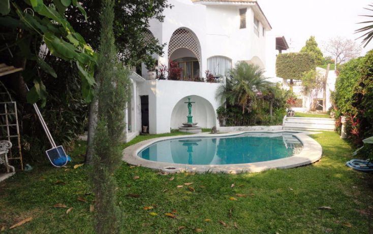 Foto de casa en venta en, tabachines, cuernavaca, morelos, 1680610 no 02