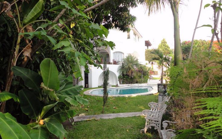 Foto de casa en venta en  , tabachines, cuernavaca, morelos, 1680610 No. 02