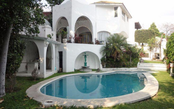 Foto de casa en venta en, tabachines, cuernavaca, morelos, 1680610 no 03