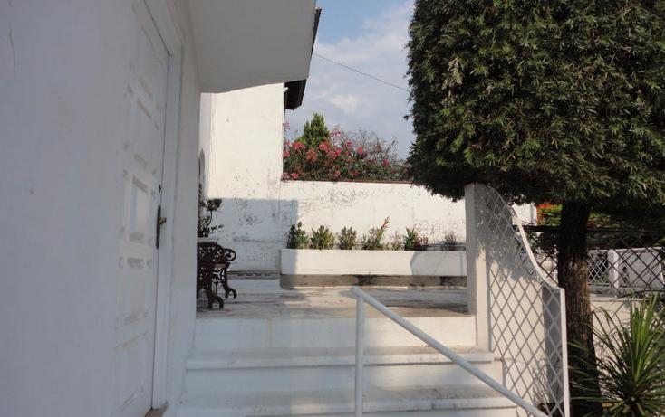 Foto de casa en venta en  , tabachines, cuernavaca, morelos, 1680610 No. 06