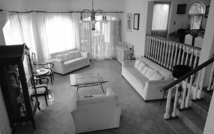 Foto de casa en venta en  , tabachines, cuernavaca, morelos, 1680610 No. 08