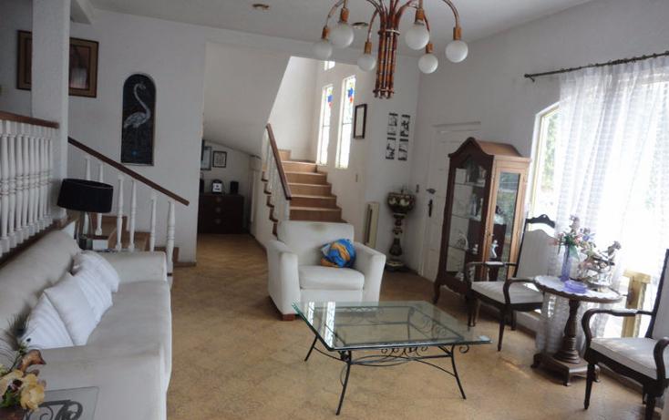 Foto de casa en venta en  , tabachines, cuernavaca, morelos, 1680610 No. 10