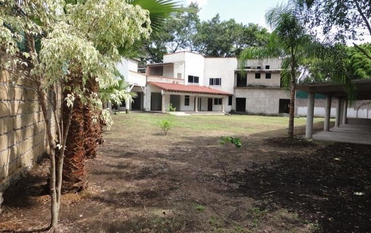 Foto de casa en venta en  , tabachines, cuernavaca, morelos, 1681382 No. 01