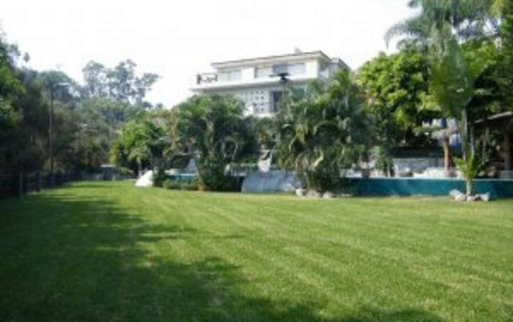 Foto de casa en venta en  , tabachines, cuernavaca, morelos, 1682264 No. 01