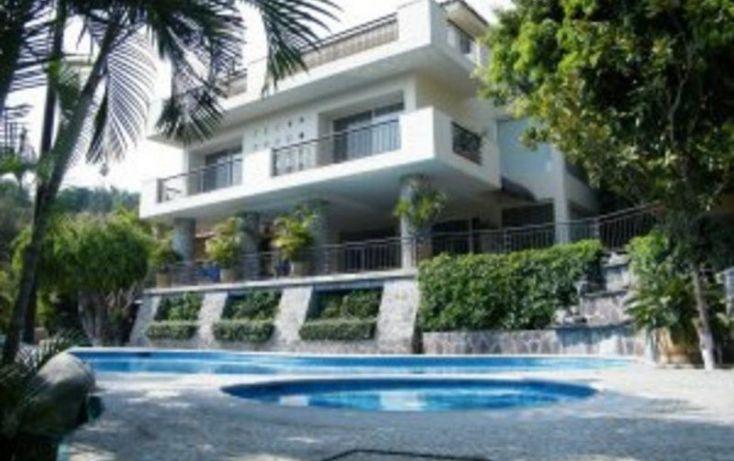 Foto de casa en venta en, tabachines, cuernavaca, morelos, 1682264 no 02