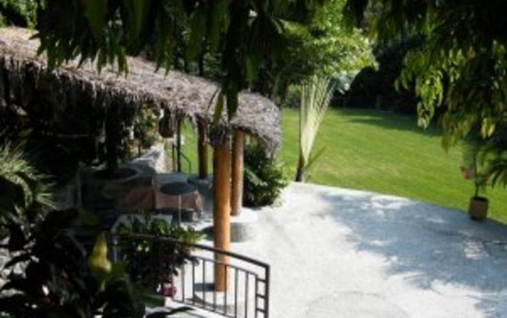 Foto de casa en venta en  , tabachines, cuernavaca, morelos, 1682264 No. 04