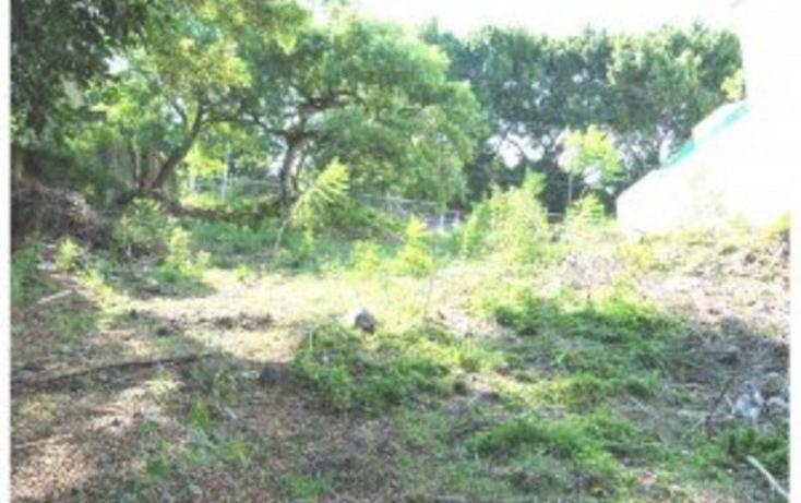 Foto de terreno habitacional en venta en  , tabachines, cuernavaca, morelos, 1684344 No. 04