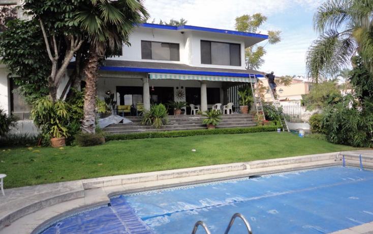 Foto de casa en venta en  , tabachines, cuernavaca, morelos, 1685100 No. 02