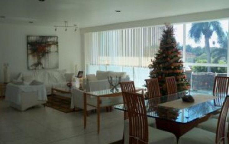 Foto de casa en venta en  , tabachines, cuernavaca, morelos, 1685534 No. 04