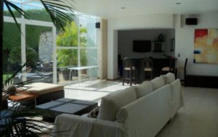 Foto de casa en venta en  , tabachines, cuernavaca, morelos, 1685534 No. 05