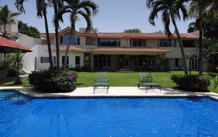 Foto de casa en venta en, tabachines, cuernavaca, morelos, 1690110 no 01