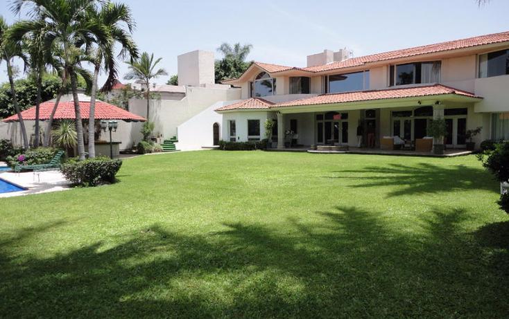 Foto de casa en venta en  , tabachines, cuernavaca, morelos, 1690110 No. 01