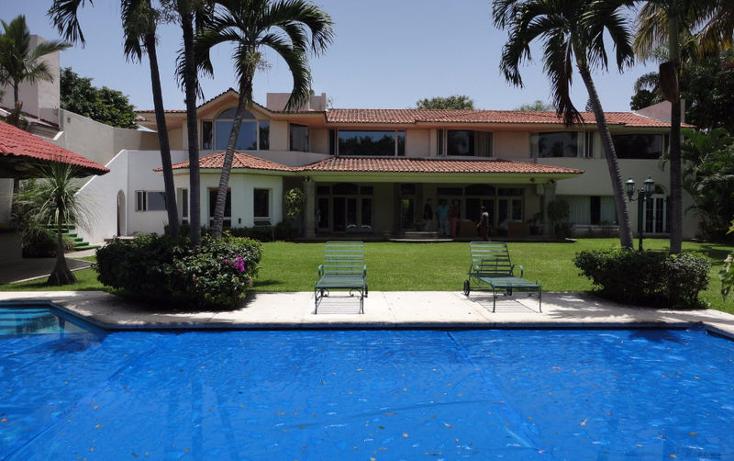 Foto de casa en venta en  , tabachines, cuernavaca, morelos, 1690110 No. 02