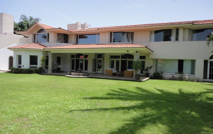 Foto de casa en venta en  , tabachines, cuernavaca, morelos, 1690110 No. 03