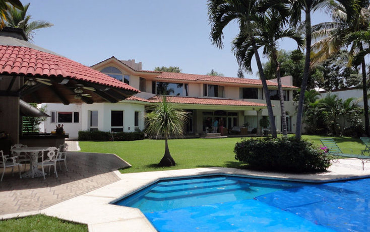 Foto de casa en venta en  , tabachines, cuernavaca, morelos, 1690110 No. 04