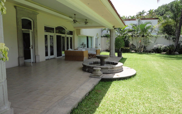 Foto de casa en venta en  , tabachines, cuernavaca, morelos, 1690110 No. 06
