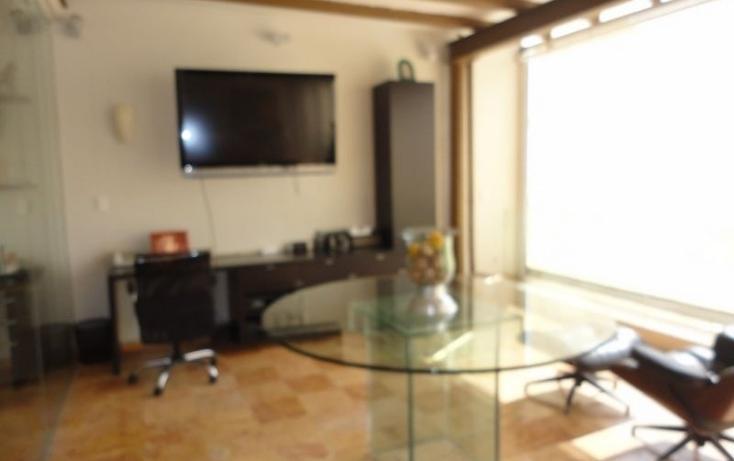 Foto de departamento en venta en  , tabachines, cuernavaca, morelos, 1691096 No. 28