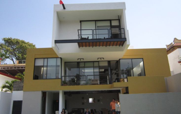 Foto de casa en venta en, tabachines, cuernavaca, morelos, 1803560 no 01