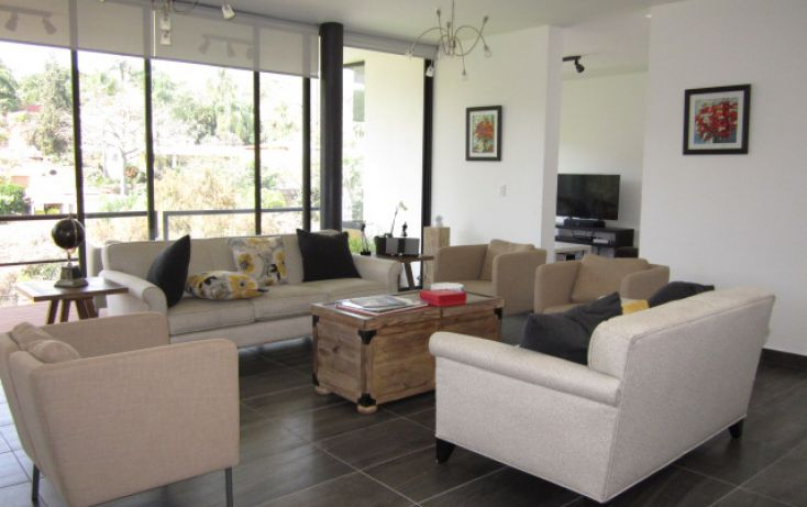 Foto de casa en venta en, tabachines, cuernavaca, morelos, 1803560 no 07