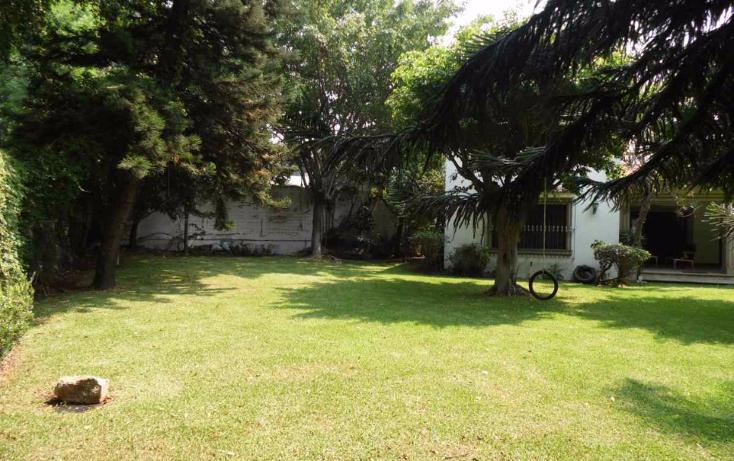 Foto de casa en renta en  , tabachines, cuernavaca, morelos, 1829890 No. 01