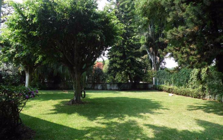 Foto de casa en renta en  , tabachines, cuernavaca, morelos, 1829890 No. 02