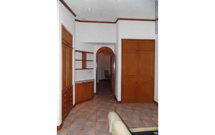 Foto de casa en renta en  , tabachines, cuernavaca, morelos, 1829890 No. 09