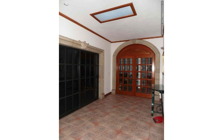 Foto de casa en renta en  , tabachines, cuernavaca, morelos, 1829890 No. 10