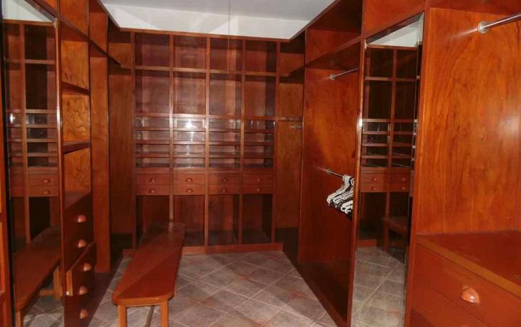 Foto de casa en renta en  , tabachines, cuernavaca, morelos, 1829890 No. 18