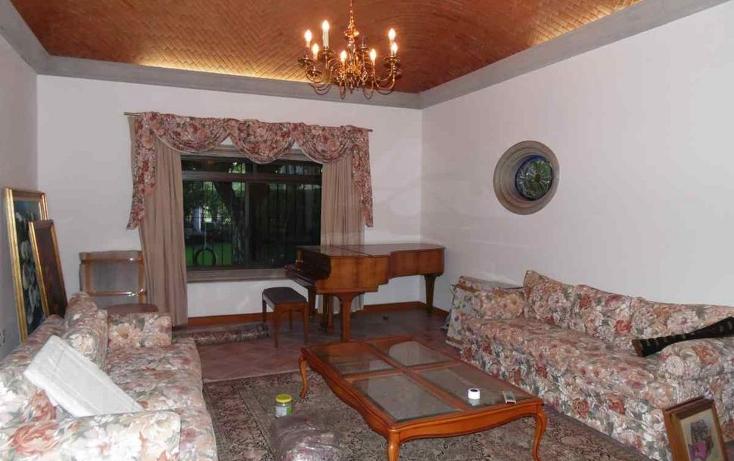 Foto de casa en renta en  , tabachines, cuernavaca, morelos, 1829890 No. 20
