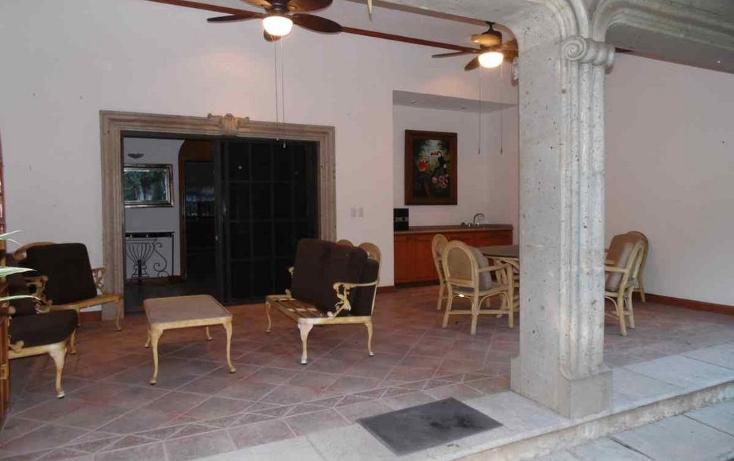 Foto de casa en renta en  , tabachines, cuernavaca, morelos, 1829890 No. 22