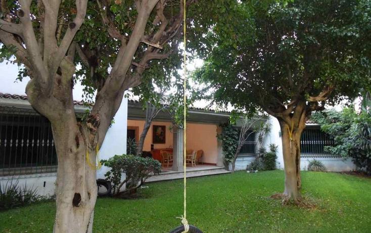 Foto de casa en renta en  , tabachines, cuernavaca, morelos, 1829890 No. 23