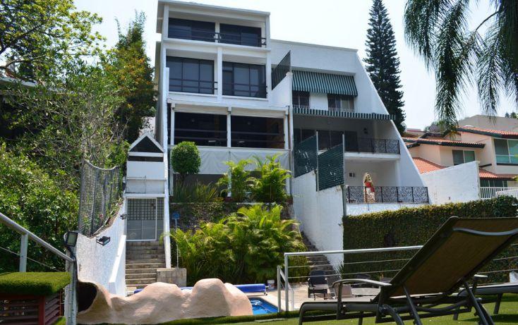 Foto de casa en venta en, tabachines, cuernavaca, morelos, 1832390 no 02