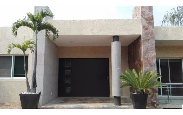 Foto de casa en venta en  , tabachines, cuernavaca, morelos, 1904558 No. 01