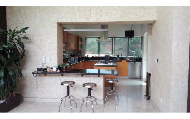 Foto de casa en venta en  , tabachines, cuernavaca, morelos, 1904558 No. 08
