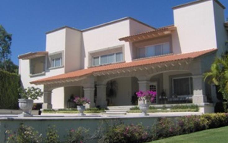 Foto de casa en venta en  , tabachines, cuernavaca, morelos, 1909583 No. 04