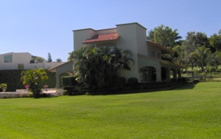 Foto de casa en venta en  , tabachines, cuernavaca, morelos, 1909583 No. 18