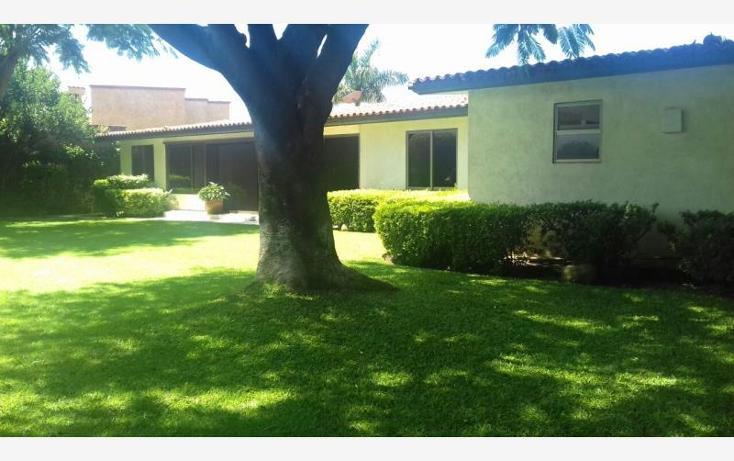 Foto de casa en venta en  , tabachines, cuernavaca, morelos, 2032386 No. 01