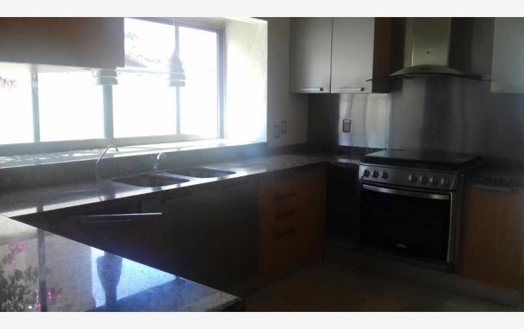 Foto de casa en venta en  , tabachines, cuernavaca, morelos, 2032386 No. 04