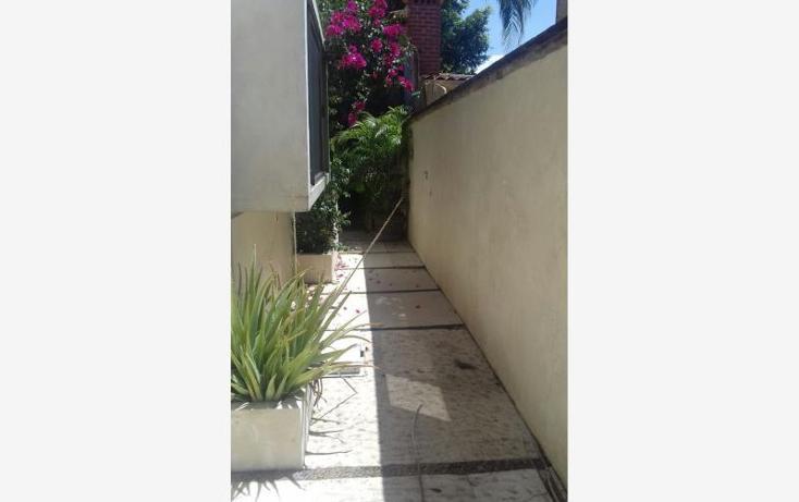 Foto de casa en venta en  , tabachines, cuernavaca, morelos, 2032386 No. 23