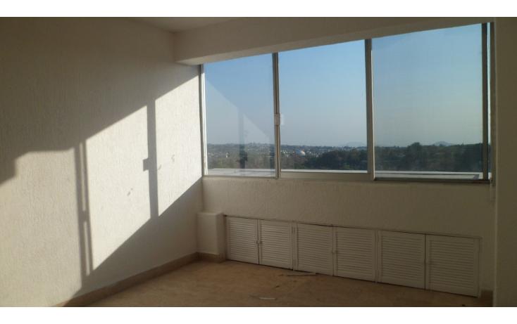 Foto de departamento en renta en  , tabachines, cuernavaca, morelos, 2637802 No. 12