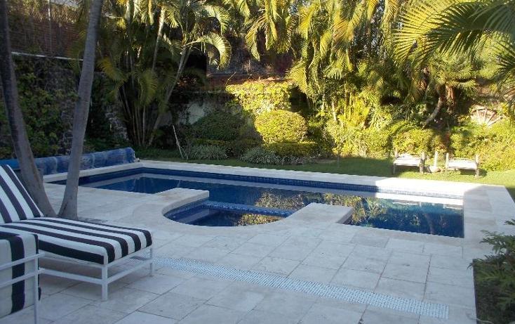 Foto de casa en venta en  , tabachines, cuernavaca, morelos, 396763 No. 02