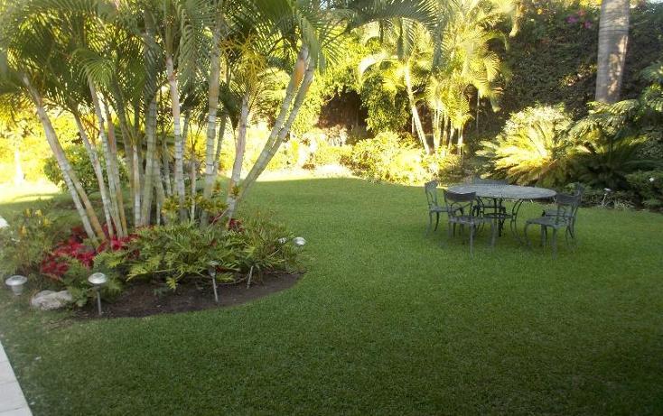 Foto de casa en venta en  , tabachines, cuernavaca, morelos, 396763 No. 03