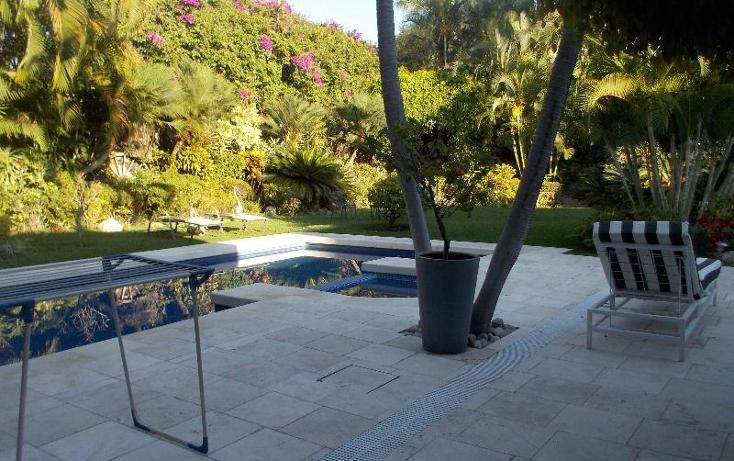 Foto de casa en venta en  , tabachines, cuernavaca, morelos, 396763 No. 04