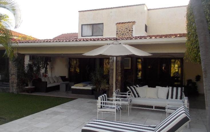 Foto de casa en venta en  , tabachines, cuernavaca, morelos, 396763 No. 05