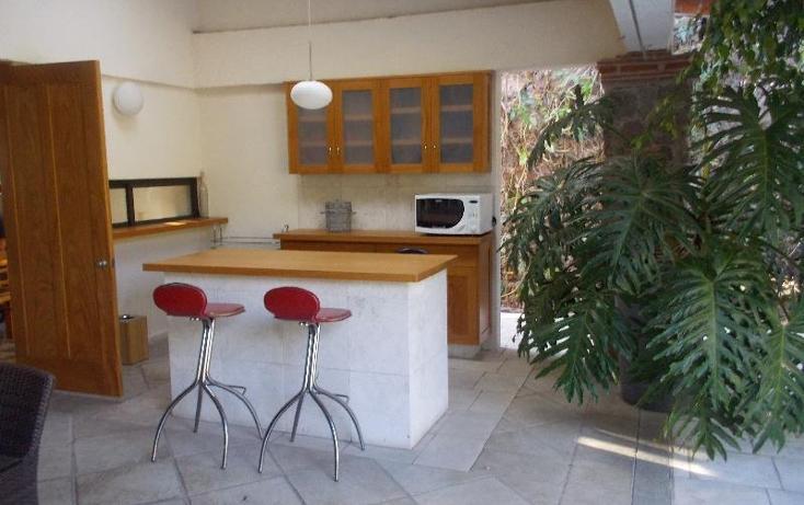 Foto de casa en venta en  , tabachines, cuernavaca, morelos, 396763 No. 06
