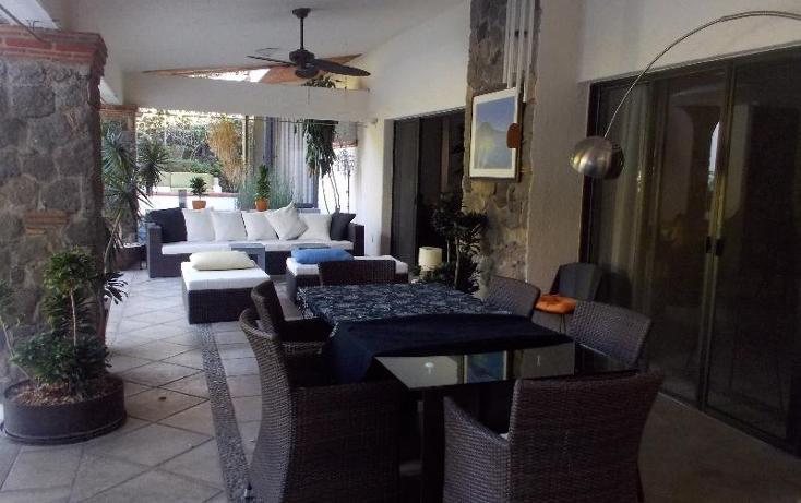 Foto de casa en venta en  , tabachines, cuernavaca, morelos, 396763 No. 07