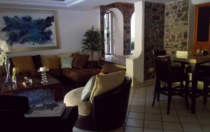 Foto de casa en venta en  , tabachines, cuernavaca, morelos, 396763 No. 08